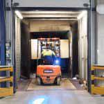 Yhdistelmäajoneuvonkuljettaja on logistiikan monipuolinen ammattilainen